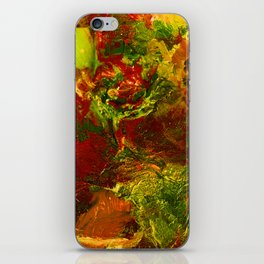 Unending Existence iPhone Skin