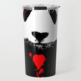 Cry For Help Travel Mug