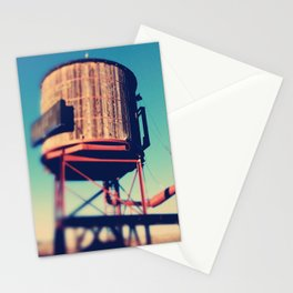 Water stock Stationery Cards