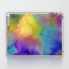 Colour or Color Laptop & iPad Skin