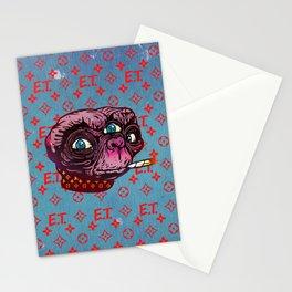 ET Mofo Stationery Cards