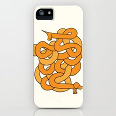 Dachshund. Slim Case iPhone (5, 5s)
