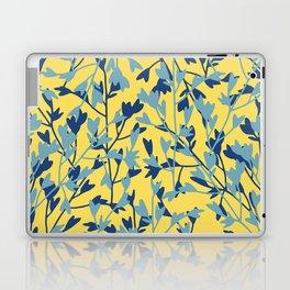 HEARTS PLANTATION [yellow] Laptop & iPad Skin