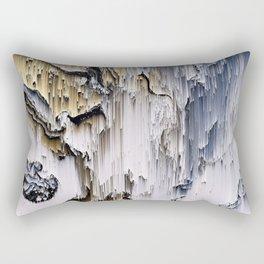 Caveman Rectangular Pillow