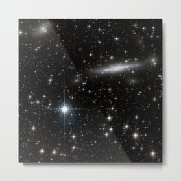 The Great Attractor Metal Print