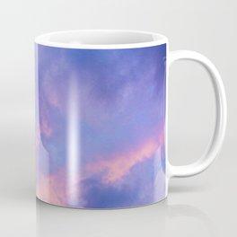 Dusk Clouds Coffee Mug