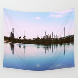 Refined Wall Tapestry