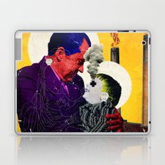 Immaculate Conception Laptop & iPad Skin
