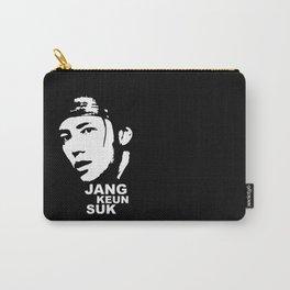 Jang Keun Suk Carry-All Pouch