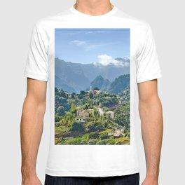 Sao Roque, Madeira T-shirt