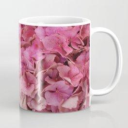 Flower Cluster Coffee Mug