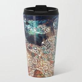 What's Kraken? Metal Travel Mug