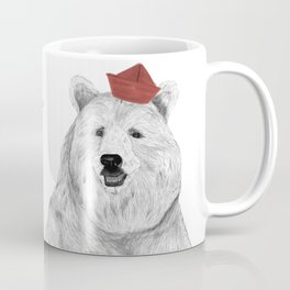 Oso Padre Coffee Mug