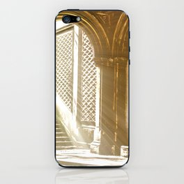 Central Park Architecture iPhone Skin
