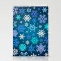 Snowflake pattern by angelinna