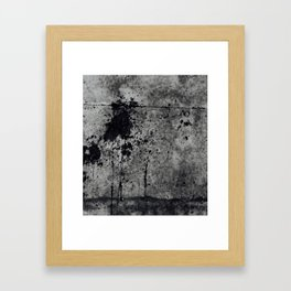 Onfree Framed Art Print