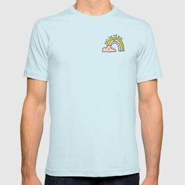 Eat Shit & Die - Cloudy T-shirt