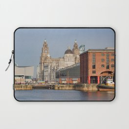 Liverpool Laptop Sleeve