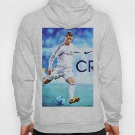 Cristiano Ronaldo Juventus Hoody