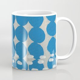 Dot and Dash Coffee Mug