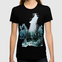 Cold Forest Playground T-shirt