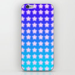 You're a Star! iPhone Skin