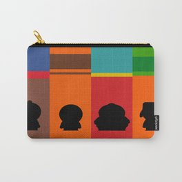 SouthPark: Meet Some Friends of Mine Carry-All Pouch