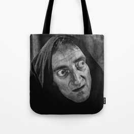 Young Frankenstein: Igor Tote Bag