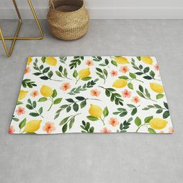 Lemon Grove Rug