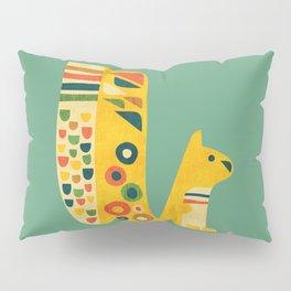 Century Squirrel Pillow Sham