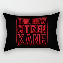The New Citizen Kane Rectangular Pillow