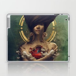Inner Sanctuary Laptop & iPad Skin