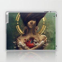 Inner Sanctuary Laptop & iPad Skin