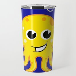 New in shop : water creature Travel Mug