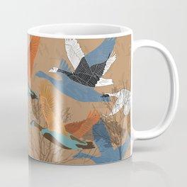 Goose Coffee Mug
