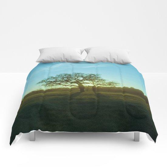 all i need Comforters
