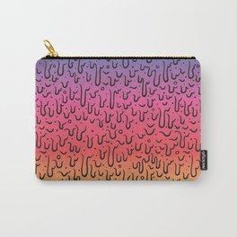 Rainbow Goo Carry-All Pouch