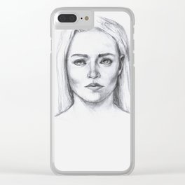 Questions Clear iPhone Case