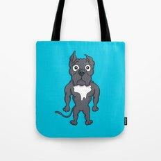 Bluie Tote Bag