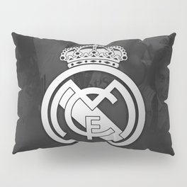Real Madrid Pillow Sham