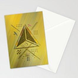 Lotus Essence Stationery Cards