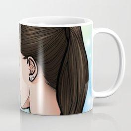 Supercorp | Always Coffee Mug