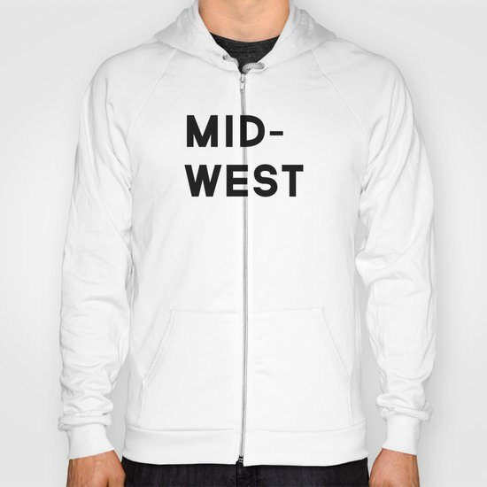 MID-WEST Hoody