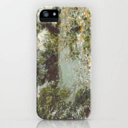 The Lake iPhone Case