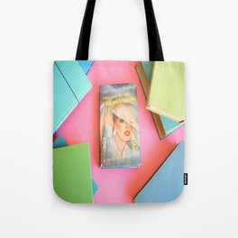 The Case of the Curious Bride Tote Bag