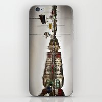ireland iPhone & iPod Skins featuring Ireland by John Nettleton Photography
