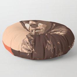 S McQueen Floor Pillow