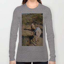 A Wild Sheep Chase Long Sleeve T-shirt