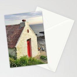 Irish cottage, Ireland Stationery Cards