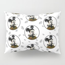 Audrey Hepburn Pillow Sham